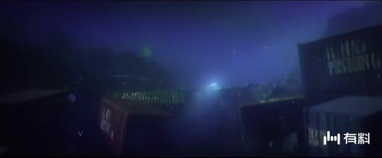 亚特兰蒂斯王国海底风光