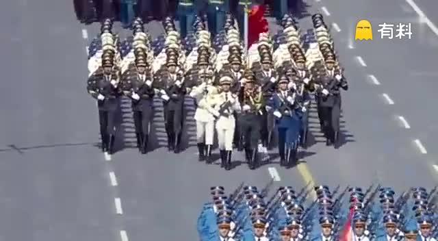帅爆炸了_中国军人_这是我见过最帅的一段视频。