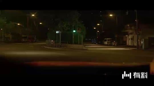 #电影片段#黑帮大佬扔钱决定去哪