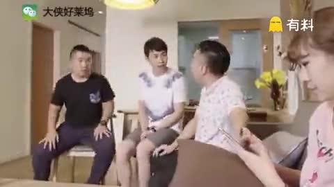 看了这个视频,我和我的小伙伴们都惊呆了!