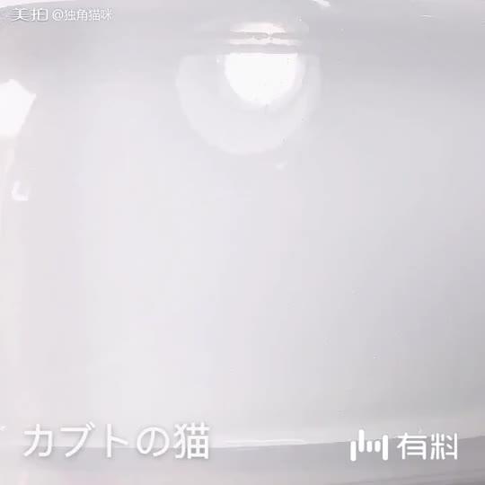 美拍视频: 染色