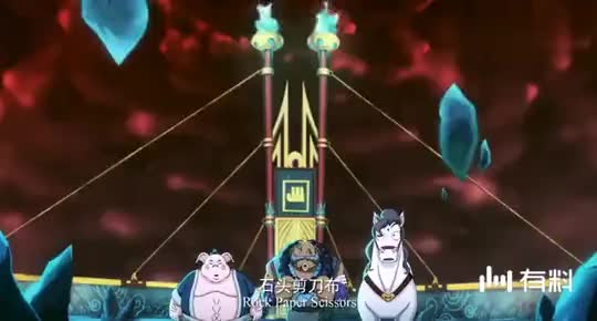 【金箍棒传奇2:沙僧的逆袭】哪吒是女的,四大天王是姐妹,大圣已经无奈了