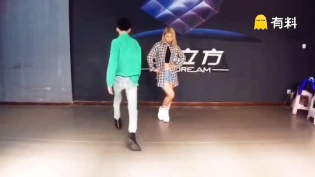 #舞蹈##金泫雅##没有明天#