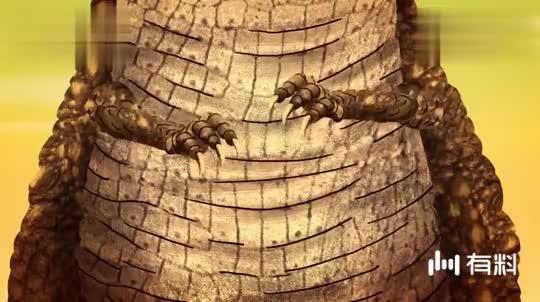 霸王龙身长15米,手却比人类的还短,到底能用来干什么?
