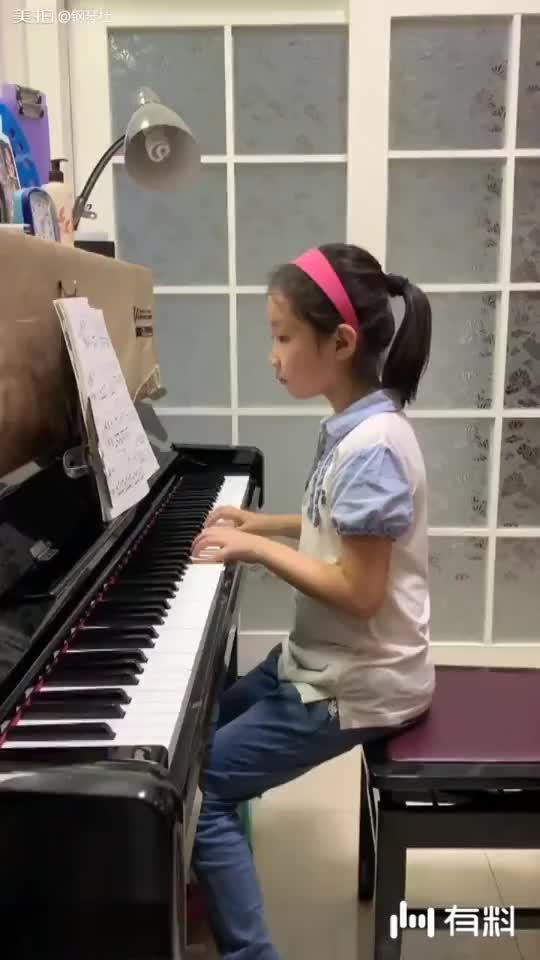 二年级赵紫妍