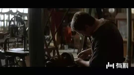 #电影片段#致命魔术3