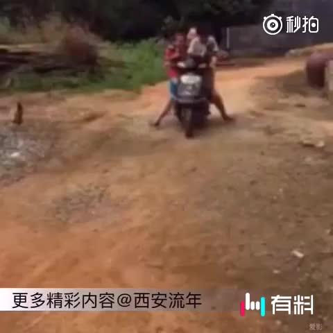 中国最牛女司机