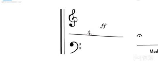 贝多芬命运交响曲动画