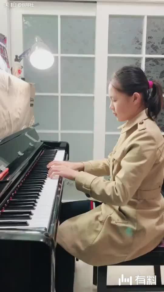 魏湉—《Romance》指导老师:杜茗仪