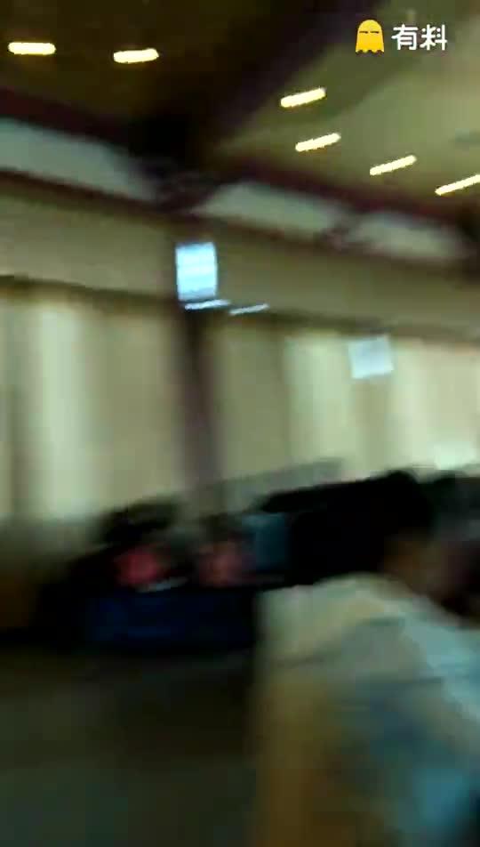 2017年04月13日(星期四),四川省绵阳市涪城区跃进路七中城北校区二年级一班,在四川省绵阳市李白故里青莲某地春游。班主任:苟敏,先生。.