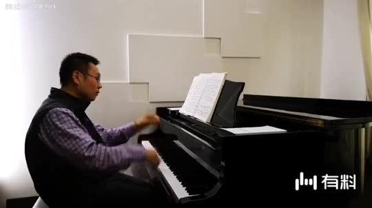高贵典雅的经典曲目,巴赫加伏特舞曲 喜欢