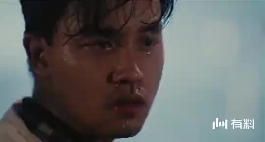 影视:《英雄本色》大结局,张国荣的歌声一响起,直接泪崩!