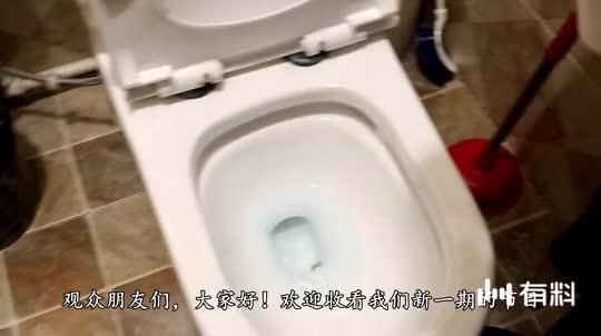 """你家还在用洁厕剂么?挑选小技巧教给你,再也不花""""冤枉钱""""!"""