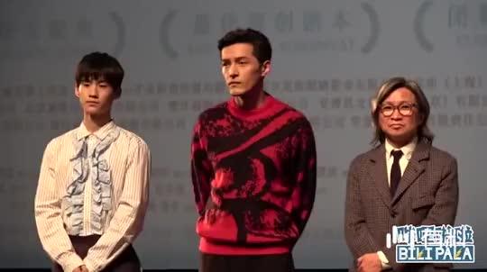 周迅主演、岩井俊二执导,《你好,之华》讲述了怎样的故事?