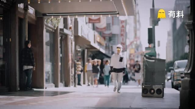 【肌肉爆震大神集合】Poppin John南贤俊Madd Chadd合作舞蹈THE CYPHER Pt. 2
