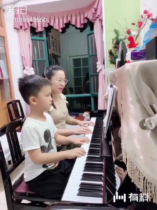 二年级王佳浩