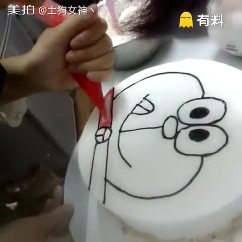 #美食##蛋糕#