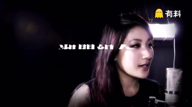 关诗敏&刘明湘《普通朋友+Susan说》,非常舒服的翻唱,好听!