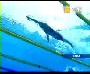 哈克特自由泳视频