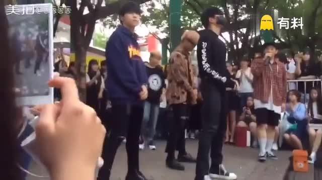 周六弘大公演Bigbang-BANGBANG...