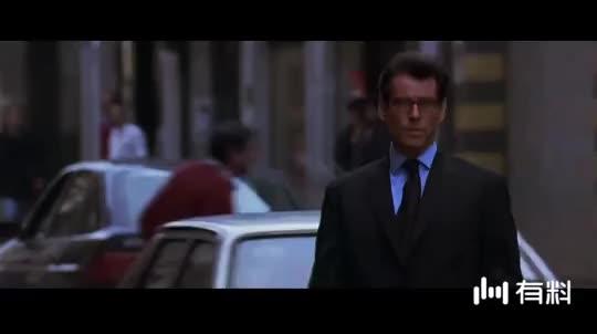 几分钟带你看完《007之黑日危机》詹姆斯邦德再现昔日雄风