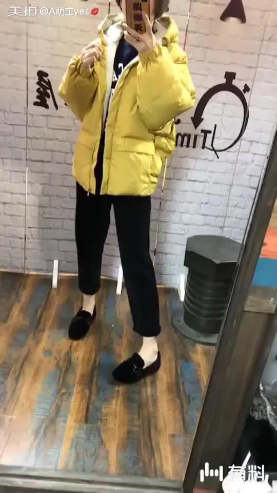 美拍视频: 时尚