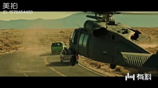 备受期待的神作续集,速看《边境杀手2》