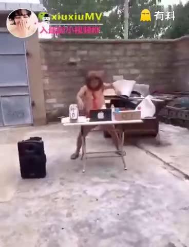 #/搞笑#