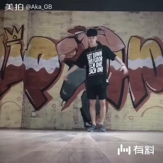 美拍视频: Nice try