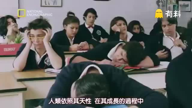 在学校里,有各种各样的学生,你是属于哪一类型