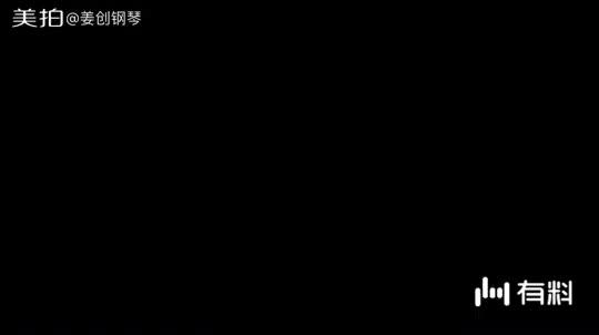 薛之谦新歌《像风一样》钢琴即兴版,全网首发!