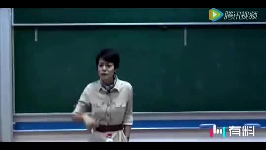 复旦大学女教授视频曝光,轰动全国!