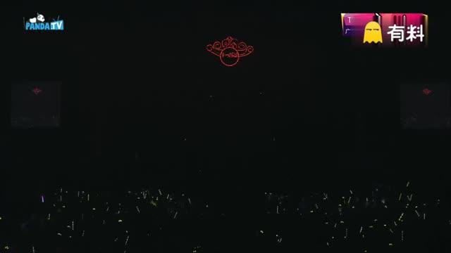 Falling #韩国女团##直播#U  - 广州演唱会 现场版 15-12-19-T-ara-HD