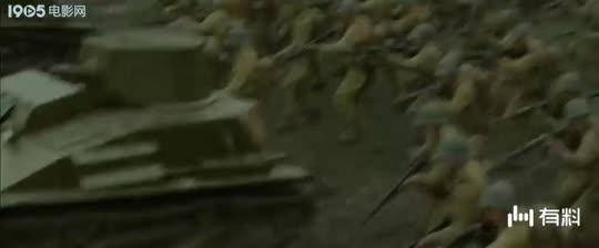 #电影片段#捍卫者
