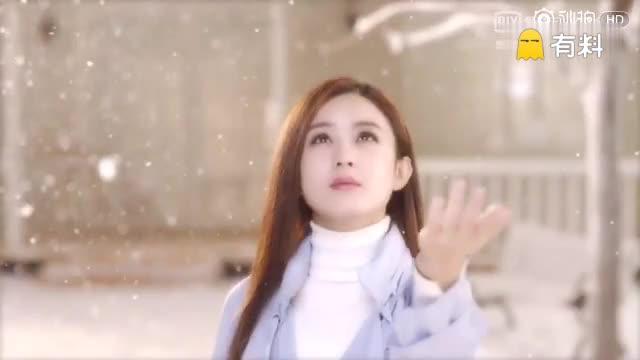 赵丽颖爱奇艺广告影院贴片版+网络广告版!