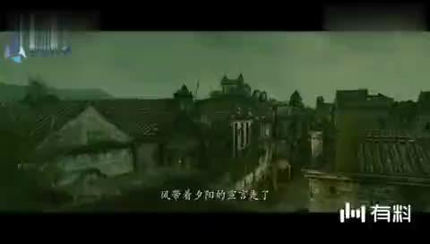 周迅霍建华饰演抗日情侣的《明月几时有》金爵奖入围电影绝对精彩