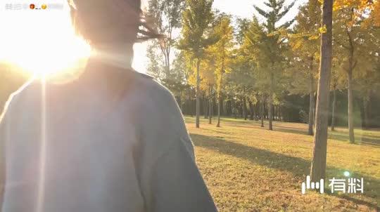 美拍视频: 开心