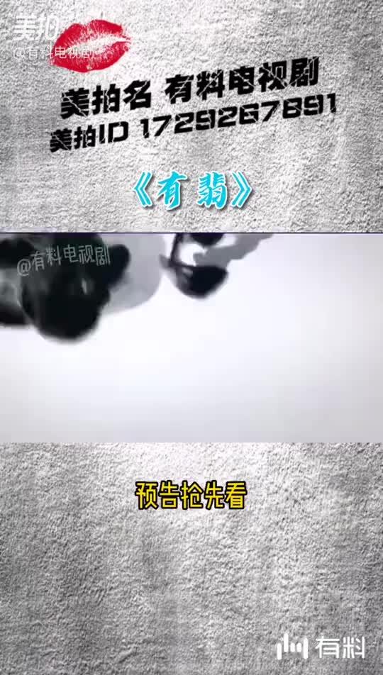 《有翡》赵丽颖 王一博