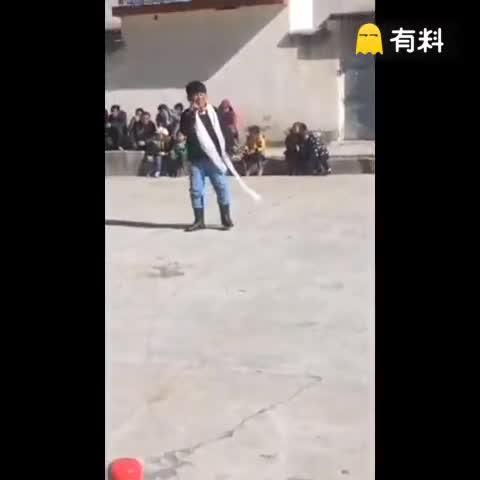 藏族灵魂小歌手