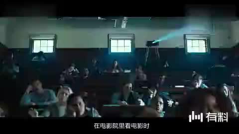 刘哔 全程无尿点!好片推荐之《密室逃生》