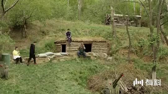 《我们村里的人》娄大本电影拍摄无起色 二丫竟要去管老妈要?