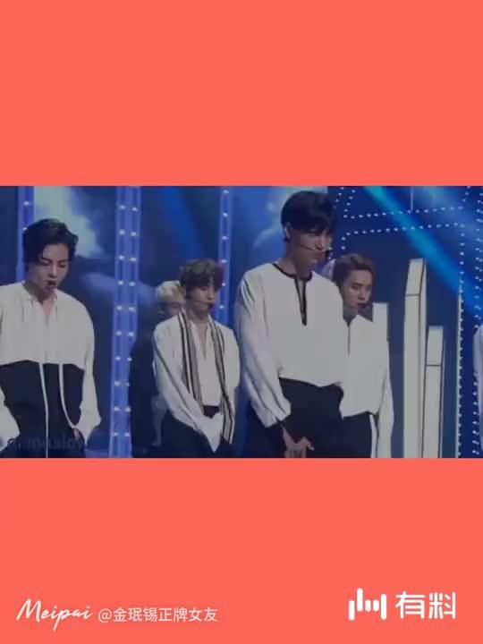 【EXO】原唱听了想打人第二弹