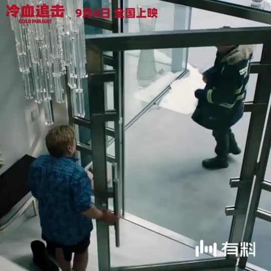【冷血追击】曝口碑视频