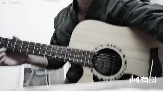吉他弹唱,盗将行