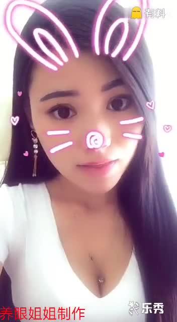 #迷人的小妖精#