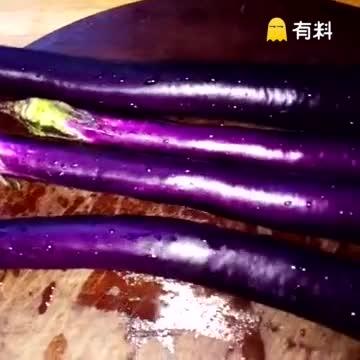 肉沫茄子的家常做法,好吃