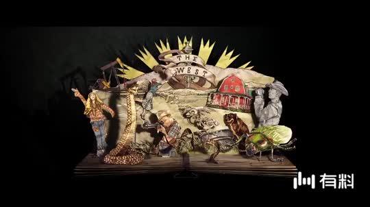 一部难得的有童心的电影《少年斯派维的奇异旅行》