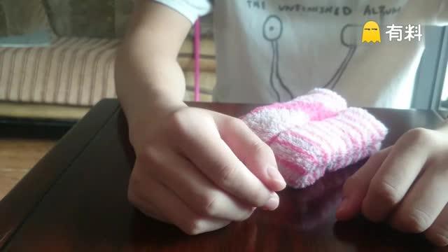魔术十二点之魔术教学 毛巾变烤鸭