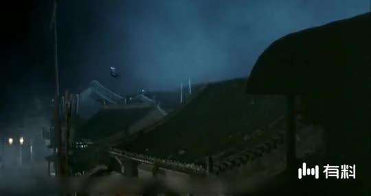 《少年黄飞鸿之铁马骝》一部经典的传统动作电影