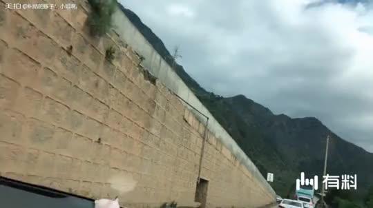 四、泸沽湖旅记 在路上。